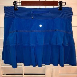 Lululemon Pace Setter Skirt Size 10 Tall